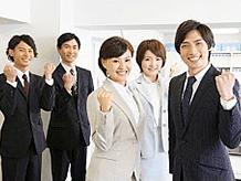 朝日人材サービスの職業紹介ご利用のメリットイメージ