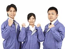 朝日人材サービスの紹介予定派遣ご利用のメリットイメージ