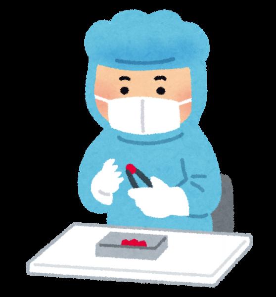 【座り仕事/未経験者OK】医薬品の目視検査スタッフ:富山市東部